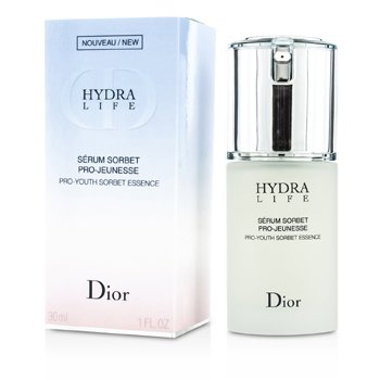 Christian Dior Hydra Life Pro-Youth Sorbet Esencia  30ml/1oz
