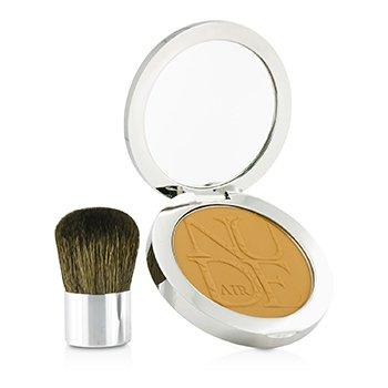 Christian Dior Diorskin Nude Air Polvo Bronceante - #001 Golden Honey  10g/0.35oz