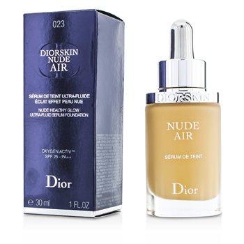 Christian Dior Diorskin Nude Air Serum Foundation SPF25 – # 023 Peach 30ml/1oz