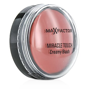 Max Factor Miracle Touch Creamy Blush - #07 Soft Candy  10g/0.33oz