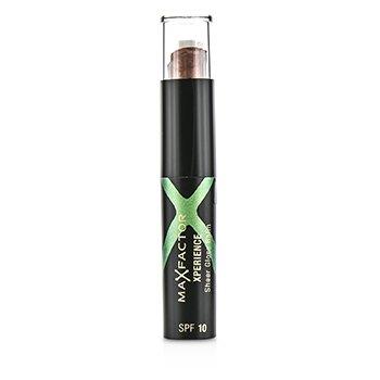 Max Factor Xperience B�lsamo Brillo Trasl�cido SPF10 - #01 Sugared Pearl  10g/0.33oz