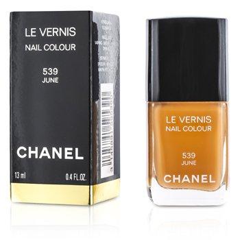 ChanelLe Vernis - No. 539 June 13ml/0.4oz