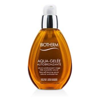 BiothermAuto-Bronzante Face Self-Tanning Serum 50ml/1.69oz
