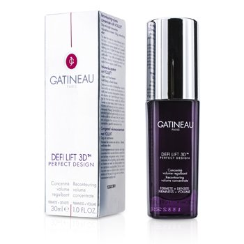 GatineauDefi Lift 3D Perfect Design Recontouring Volume Concentrate 015600 ok 30ml/1oz