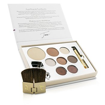 Jane IredaleColor Sample Kit