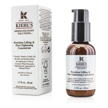 Купить Dermatologist Solutions Концентрат для Лифтинга и Сужения Пор 50ml/1.7oz, Kiehl's