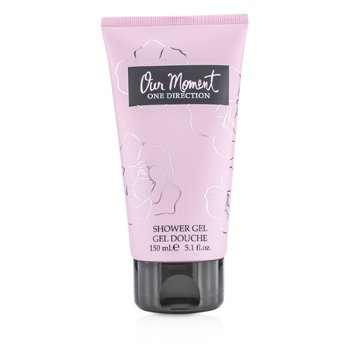 One Direction Our Moment Shower Gel 150ml/5oz
