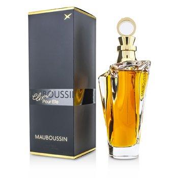Mauboussin Elixir Pour Elle Eau De Parfum Spray  100ml/3.3oz