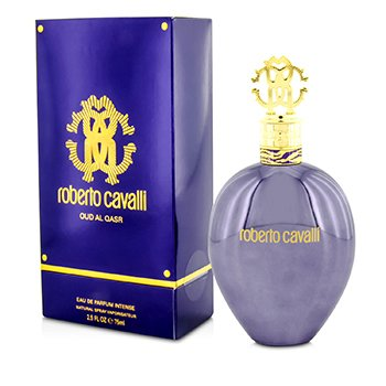 Roberto CavalliOud Al Qasr Eau De Parfum Intense Spray 75ml/2.5oz