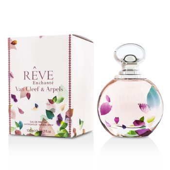 Van Cleef & Arpels Reve Enchante Eau De Parfum Spray 100ml/3.3oz