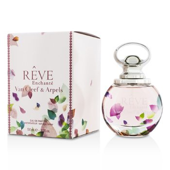 Van Cleef & Arpels Reve Enchante Eau De Parfum Spray  50ml/1.7oz