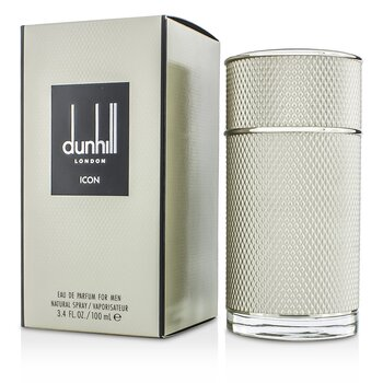 DunhillIcon Eau De Parfum Spray 100ml/3.4oz