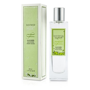 Laura MercierVerbena Infusion Eau De Toilette Spray 50ml/1.7oz