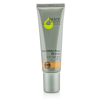 Juice BeautyStem Cellular CC Cream SPF 30 - # Sun-Kissed Glow 50ml/1.7oz