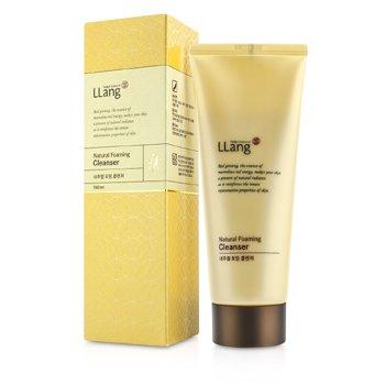 LLangNatural Foaming Cleanser 150ml/5oz