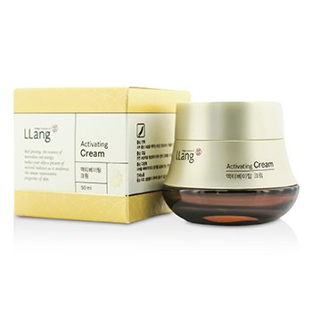 LLangBasic Activating Cream 74809 50ml/1.7oz
