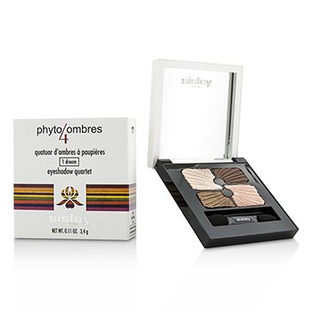 Sisley Phyto 4 Ombres - #1 Dream  3.4g/0.11oz