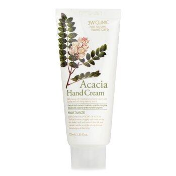 3W ClinicHand Cream - Acacia 100ml/3.38oz
