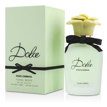 Dolce & Gabbana Dolce Floral Drops Eau De Toilette Spray 30ml/1oz