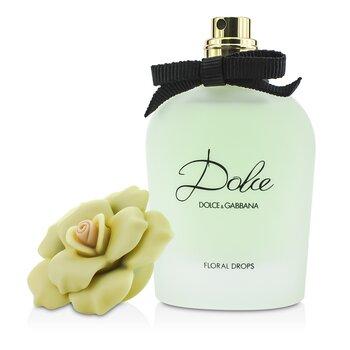 Dolce & Gabbana Dolce Floral Drops Eau De Toilette Spray 50ml/1.6oz