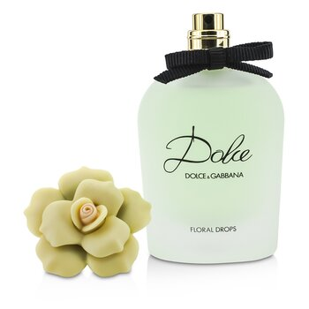 Dolce & GabbanaDolce Floral Drops Eau De Toilette Spray 75ml/2.5oz