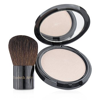 Elizabeth ArdenShimmer Powder With Brush (Unboxed) 8g/0.28oz