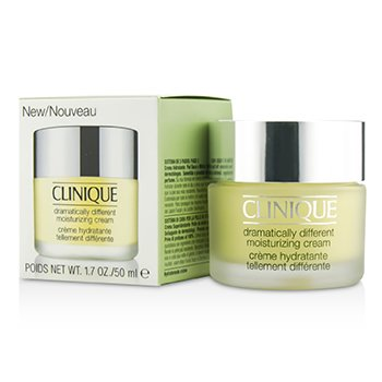 CliniqueDramatically Different Moisturizing Cream - Very Dry to Dry Combination 50ml/1.7oz