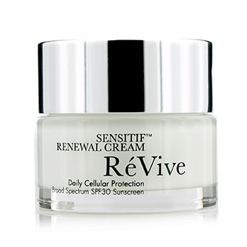 Re ViveSensitif Renewal Cream Daily Cellular Protection SPF 30 (Exp. Date 03/2016, Unboxed) 50ml/1.7oz