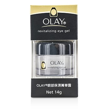 Olay Revitalizing Eye Gel With Pro-Vitamin B5 14g/0.49oz