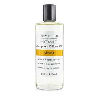 Demeter Atmosphere Diffuser Oil - Almond 120ml/4oz