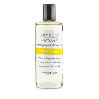 Demeter Atmosphere Diffuser Oil – Angel Food 120ml/4oz