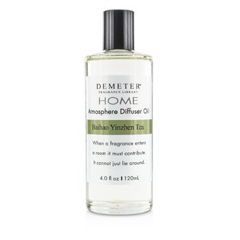 Demeter Atmosphere Diffuser Oil – Baihao Yinzhen Tea 120ml/4oz
