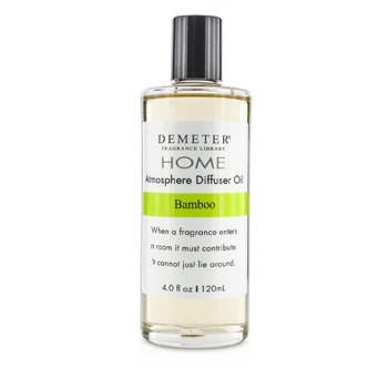 Demeter Atmosphere Diffuser Oil – Bamboo 120ml/4oz