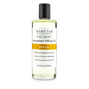 Demeter Atmosphere Diffuser Oil – Beeswax 120ml/4oz