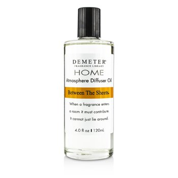 Demeter Atmosphere Diffuser Oil – Between The Sheets 120ml/4oz