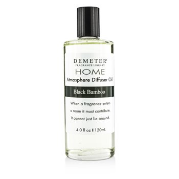 Demeter Atmosphere Diffuser Oil – Black Bamboo 120ml/4oz