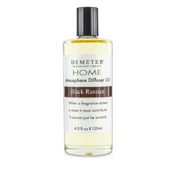 Demeter Atmosphere Diffuser Oil – Black Russian 120ml/4oz