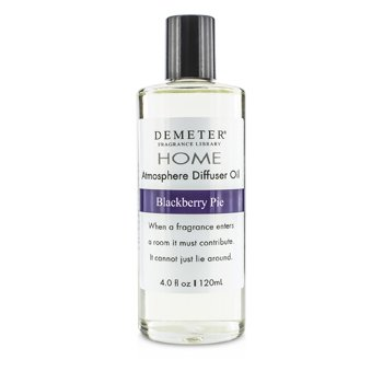 Demeter Atmosphere Diffuser Oil – Blackberry Pie 120ml/4oz