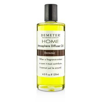 Demeter Atmosphere Diffuser Oil – Brownie 120ml/4oz
