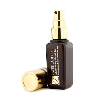 Estee LauderNew Advanced Night Repair Eye Serum Infusion (For All Skintypes) 15ml/0.5oz