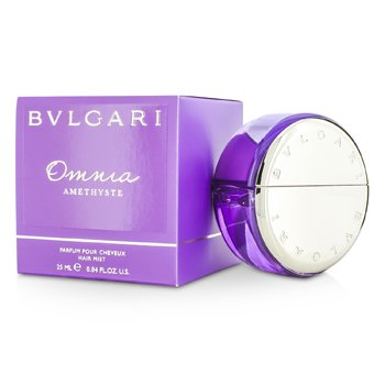 Bvlgari Omnia Amethyste Hair Mist 25ml/0.84oz