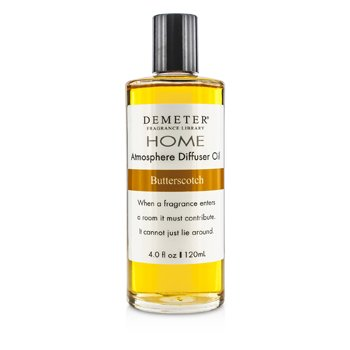 Demeter Atmosphere Diffuser Oil – Butterscotch 120ml/4oz