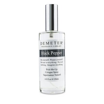 DemeterBlack Pepper Cologne Spray 120ml/4oz