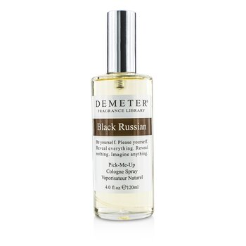 DemeterBlack Russian Cologne Spray 120ml/4oz