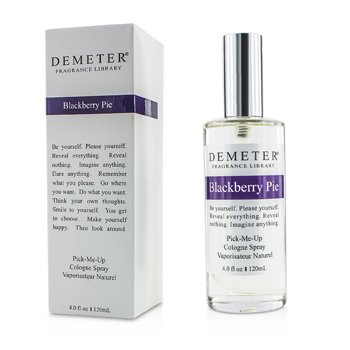 DemeterBlackberry Pie Cologne Spray 120ml/4oz
