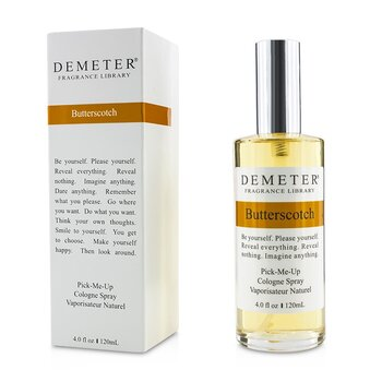 DemeterButterscotch Cologne Spray 120ml/4oz