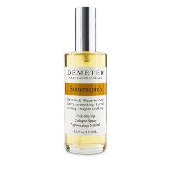 DemeterButterscotch Spray Colonia 120ml/4oz