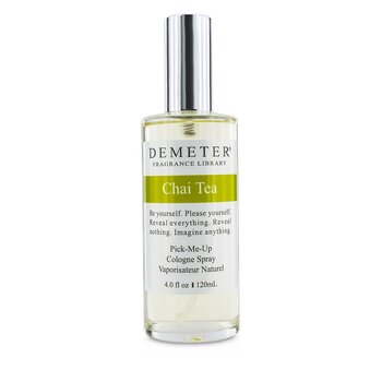 Demeter Chai Tea Cologne Spray  120ml/4oz