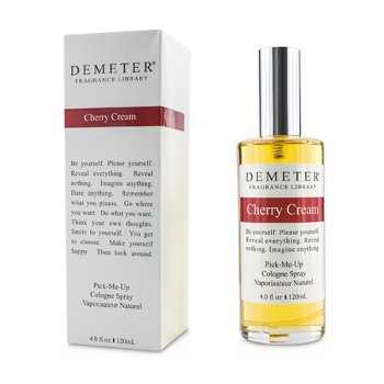DemeterCherry Cream Cologne Spray 120ml/4oz