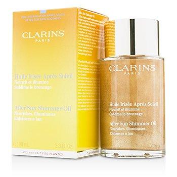ClarinsAfter Sun Shimmer Oil 100ml/3.3oz